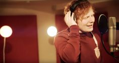 "Ed Sheeran - Wayfaring Stranger (Live)...I want this played when I go ""home"" for good!"