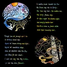 Sam's Song in Cirith Ungol by vigshane on deviantART - Almost my Favorite Song