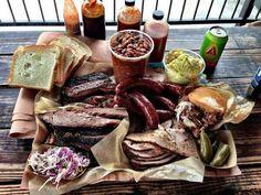 BBQ picnic platter [900x800] #food #tasty