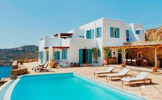 Its high time for summer 2017 bookings. Pre-book your summer villa in Mykonos Santorini Porto Heli or any other cosmopolitan destination in Greece & benefit from complimentary 24/7 concierge services.  #LuxuryConcierge #ExclusiveServices #TailoredMadeServices #Luxury #Concierge #Elegance #LuxuryLifestyle #LuxuryVillas #Greece #VisitGreece#LuxuryVillasGreece #ConciergeServices #LuxuryServices