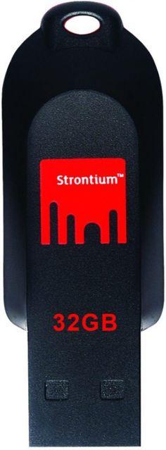 Strontium Pollex 32 GB Pen Drive At Rs.749 From Flipkart