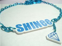 SHINee Girl Day, Alarm Clock, Daughters, Dog Tag Necklace, Kdrama, Tiffany, Bling, Music Artists, Etsy