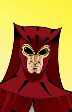 Nite OWL Watchmen Series by Thuddleston.deviantart.com on @deviantART