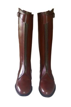 Riding Gear, Riding Boots, Polo Boots, Chocolate Color, Pitch, Leather Boots, Rubber Rain Boots, Strong, Colour
