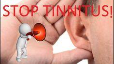 metodo milagroso contra el acufeno tinnitus o zumbido en el oido parte 2