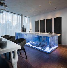 The Ocean Kitchen By Robert Kolenik Eco Chic Design