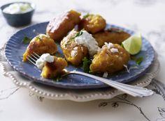 Unser beliebtes Rezept für Süßkartoffelnocken mit Salbeibutter und Limettendip und mehr als 55.000 weitere kostenlose Rezepte auf LECKER.de.