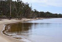 Beach ::Tarkiln Bayou Trail