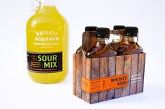 Bulleit Bourbon - Nathan Godding