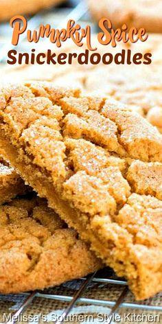 Pumpkin Recipes, Fall Recipes, Holiday Recipes, Cranberry Recipes, Cookie Desserts, Easy Desserts, Cookie Recipes, Crazy Cookies, Fall Cookies