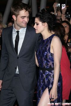 Kristen Stewart and Robert Pattinson New Year's Eve Together in London – Party Plans