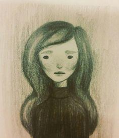 #Character Illustration - Farah Khalaf