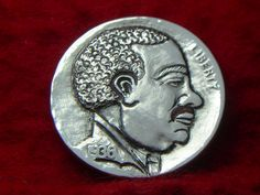 1936 P Hobo Nickel Martin Luther King Jr 483 | eBay