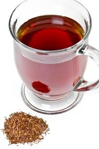 10 Health Benefits of Rooibos Tea