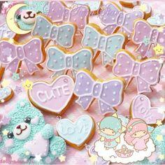 春らしいパステルカラーのかわいいクッキー♡  見てるだけで癒されます☆    These pastel-colored cookies go well with Spring♡  Enjoy this sunny Sunday☆    Photo taken by Tany Kitty on WhatIfCamera    Join WhatIfCamera now :)  http://www.wifcam.com    Follow me on Twitter :)  https://twitter.com/WhatIfCamera    Follow me on Pinterest :)  https://pinterest.com/whatifcamera/pins