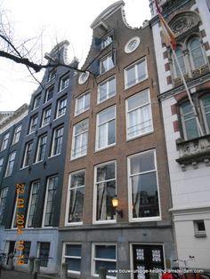 Keizersgracht 568 Amsterdam - Fred Tokkie heeft de bouwkundige keuring uitgevoerd in dit bijzondere rijksmonument. De Keizersgracht 568 is een AAA locatie in Amsterdam
