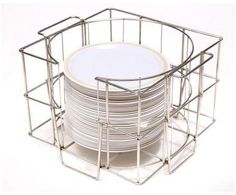 Plate rack #warewashing #catering