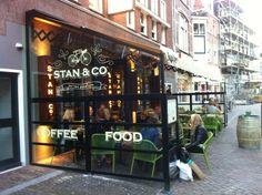 Stan & Co in Utrecht, Utrecht