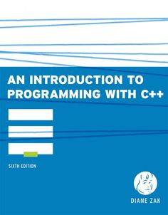I'm selling An Introduction to Programming With C  , 6th Edition by Diane Zak - $30.00 #onselz