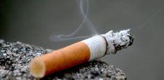 Como eu Consegui Deixar de Fumar