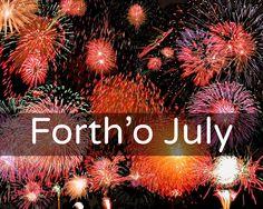 El 4 de julio Macy's vistió de colores a Nueva York para celebrar el Día de la Independencia, ¿Vamos a verlos el próximo año? De todos modos está aquí en corto