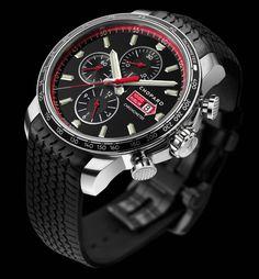 Basel 2015 - Chopard Mille Miglia GTS Chronograph