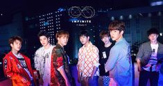 Get ready Inspirits, INFINITE has officially started the countdown to their comeback scheduled for later this month with a brand new teaser image! On the morning of July 1, the group's official Twitter account shared a link to the website for INFINITE's upcoming comeback. The teaser photo uploaded o...