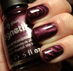 An AWESOME nail polish and nail design blog! Lot's of how-tos!