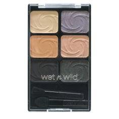 Wet Ν Wild Coloricon Palette (Εξαπλή Σκιά) No 246 Παλέτα με σκιές ματιών τέλεια διαλεγμένες με βάση χρωματικά κριτήρια σας βοηθούν να δημιουργήσετε μοναδικούς συνδυασμούς. Μπορείτε να τις χρησιμοποιήσετε ανά μία, δύο ή τρεις μαζί. Τιμή €8.99 Eyeshadow, Beauty, Eye Shadow, Eye Shadows, Beauty Illustration