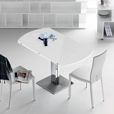 Las mesas extensibles son la gran solución para los comedores, salones o cocinas que no sean de gran tamaño. Nos permiten ahorrar espacio y de paso poder tener con una mesa que sea destacada cuando …