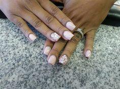 My.Nail.Crush by shadesofbeauty - Nail Art Gallery nailartgallery.nailsmag.com by Nails Magazine www.nailsmag.com #nailart