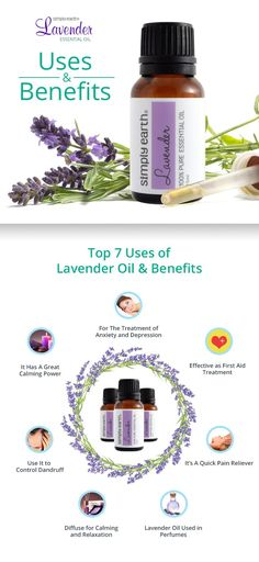 Jumping into the world of essential oils can be daunting - so many oils, so many uses! In this post we'd like to introduce you to the amazing Simply Earth Lavender Essential Oil. This is a great beginner oil and has both physical and emotional healing properties as it relaxes the mind/body and helps treat a list of skin issues. #asthmaandessentialoils