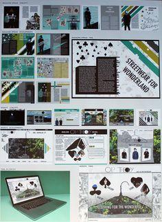Top Art Exhibition - Design » NZQA Exhibition, Level 3, Boards, College, Design Inspiration, Graphic Design, Top, Planks, University