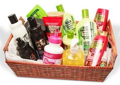 Pinkbelezura: Quer ganhar uma cesta cheia de produtos da Gota Do...