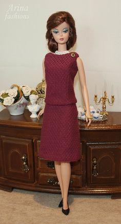 Jacqueline Kennedy host a reception. | Arina Fashions
