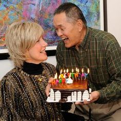 #LiveItOut: This month Joni is celebrating her 66th birthday, and she's donating this milestone to reach even more people affected by disability. Her birthday goal is to provide at least 66 wheelchairs through Wheels for the World to people in desperate need of mobility and hope! Will you join her in celebrating by giving $66 for her 66th?