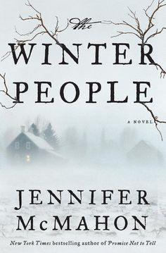 Our editors warn against reading Jennifer McMahon's Winter People at night — it's just that scary. After 19-year-old Ruthie's mom mysteriously vanishes, she discovers a cache of frightening information that might explain more than just her disappearance.