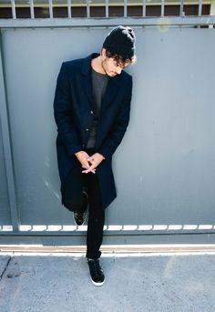 Menswear // Street wear //