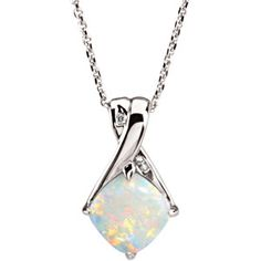 Opals remind me of my Mom and of my Nana!