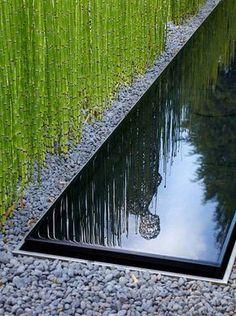 anthony paul modern landscaping #modernlandscaping