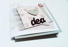 El corazón, el motor natural de mis ideas.  Libreta para anotar ideas, sueños,... o lo que se te pase por la cabeza o el corazón.