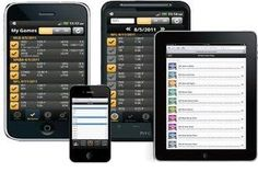 Now almost all bookmakers offers their own mobile app for Android, iOS or Windows Based smartphones.