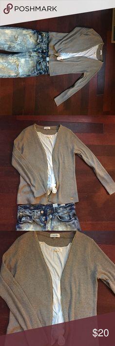 Calvin Klein zip up cardigan calvin klein zip up cardigan. Calvin Klein Tops Sweatshirts & Hoodies