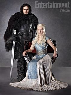 Game Of Thrones ...Entertainment Weekly