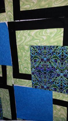 """Crayon quilt"" 2015"