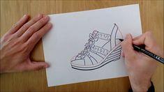 Aquí tienes un adelanto de un vídeo tutorial de diseño de #calzado 📺 👡  Aprovecha además el 💥BLACK FRIDAY💥 durante toda la semana hasta el 1 de Diciembre. Todos los #cursosonline al 50% de descuento. 👠📝  No dejes escapar esta #OFERTA y aprende a diseñar tu propio calzado. 👢  ¿Qué técnica de #diseño te gustaría aprender? 📝