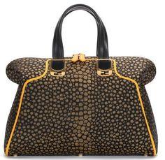 Fendi Chameleon Large Fabric and Leather Duffel Bag Fendi, http://www.amazon.com/dp/B00B3YPP6G/ref=cm_sw_r_pi_dp_eD0crb0YYYM5B