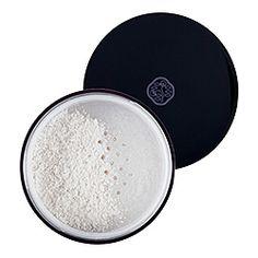 Shiseido - Translucent Loose Powder