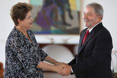 São Sebastião do Umbuzeiro a Vista: Impeachment de Dilma é maior derrota de Lula