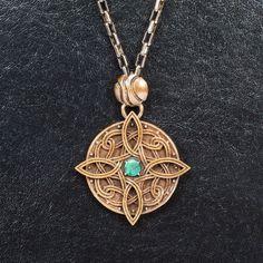 Impressive new jewelry inspired by Dragon Age & Skyrim
